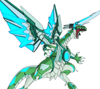 Future Card Buddyfight Buddy Police / Characters - TV Tropes
