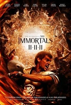 immortals film complet
