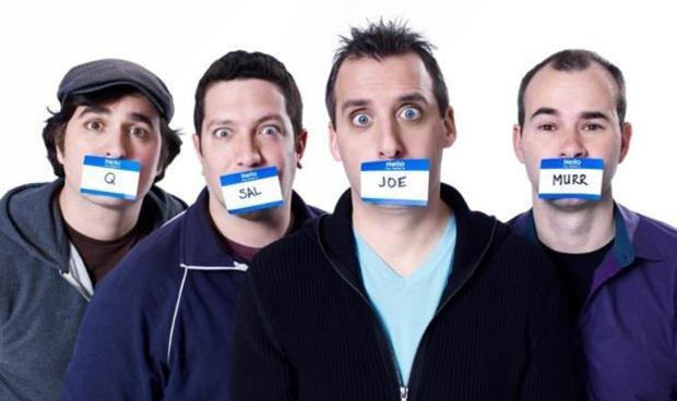 http://static.tvtropes.org/pmwiki/pub/images/impractical_jokers_1.jpg