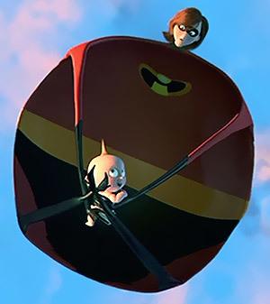 https://static.tvtropes.org/pmwiki/pub/images/improvised_parachute.jpg