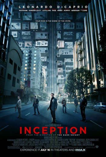 Inception (Film) - TV Tropes