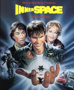 innerspace film tv tropes