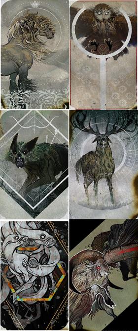 Dragon Age Inquisition Qunari Playable