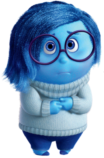 Inside Out / Characters - TV Tropes
