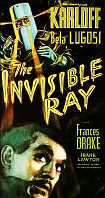 the invisible ray film tv tropes