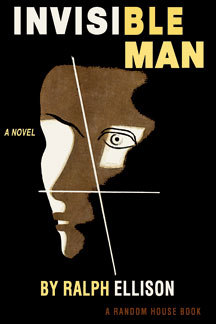 a literary analysis of the novel invisible man by ralph ellison The making of ralph ellison's invisible man by barbara  ellison's novel came  as a welcome relief to the literary and cultural establishment richard wright, the .