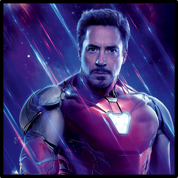 MCU: Iron Man / Characters - TV Tropes