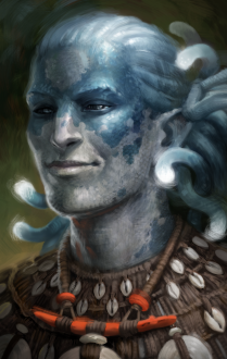 Pillars of Eternity — Other Party Members / Characters - TV Tropes