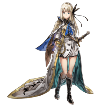 Another Eden / Characters - TV Tropes