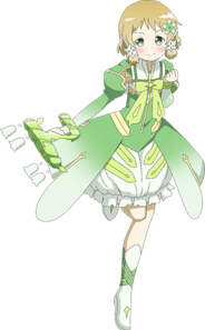 Yuki Yuna is a Hero / Characters - TV Tropes
