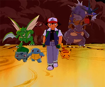 Pokémon X and Y Video Game  TV Tropes