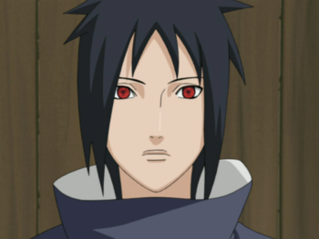 Naruto - The Uchiha Clan / Characters - TV Tropes