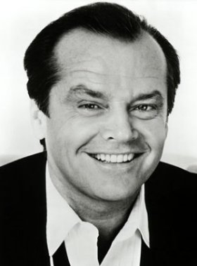 Jack Nicholson (Creato...