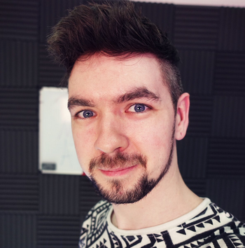 Jacksepticeye (Lets Play) - TV Tropes