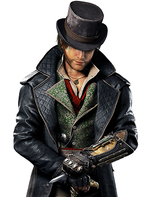 Assassin S Creed Syndicate The Assassins Characters Tv Tropes