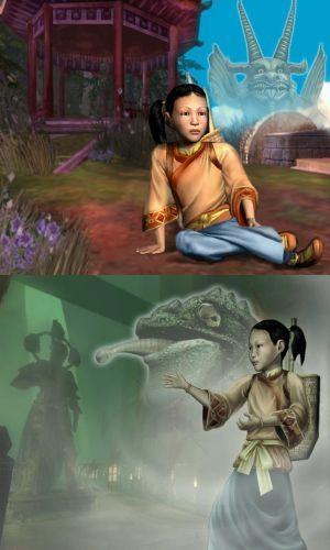 Chai Jin Jade Empire