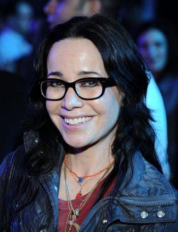 Janeane Garofalo (Creator) - TV Tropes