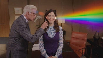 The Good Place / Funny - TV Tropes