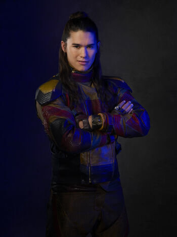 Descendants / Characters - TV Tropes
