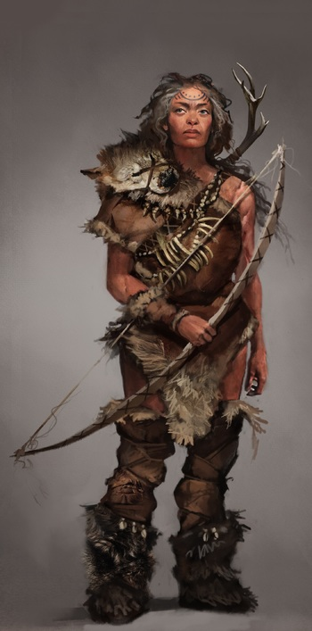 far cry primal how to improve bow skills
