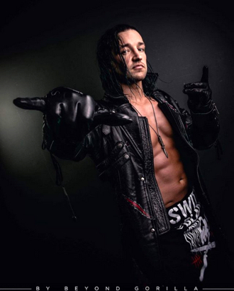 Jay White (Wrestling) - TV Tropes
