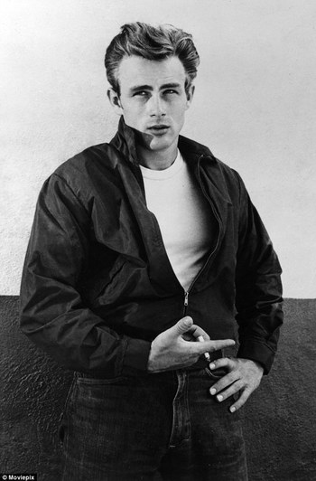 james dean creator tv tropes