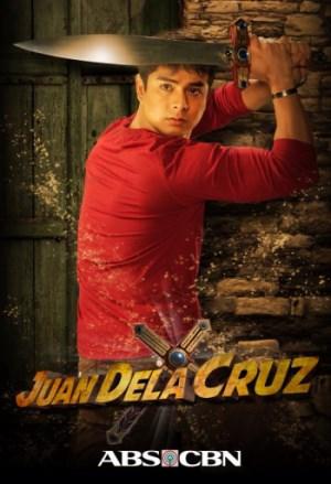 Juan dela Cruz (Series) - TV Tropes