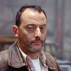 jean reno height