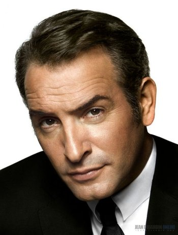 Jean dujardin creator tv tropes for Jean dujardin religion
