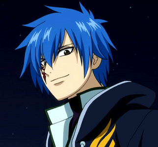 Please Read this [Character designs] Jellal_pretime