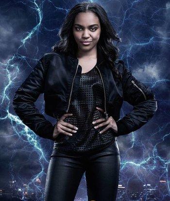 Black Lightning Characters Tv Tropes