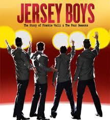 Jersey Boys (Theatre) - TV Tropes