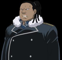 Fullmetal Alchemist: Others / Characters - TV Tropes
