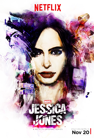 jessica jones 2015 series tv tropes