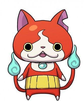yokai watch prominent yokai characters tv tropes