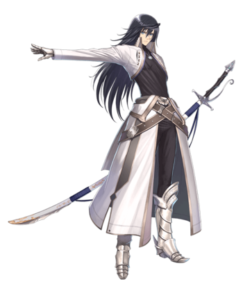 Shining Resonance / Characters - TV Tropes