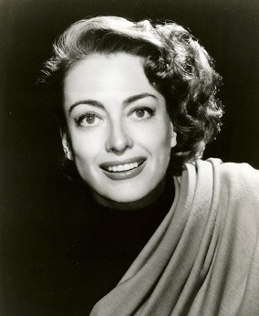 Image result for joan crawford