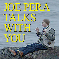 Joe Pera Helps You Find The Perfect Christmas Tree.Joe Pera Talks With You Series Tv Tropes