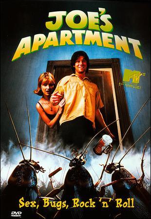 Joe's Apartment (Film) - TV Tropes