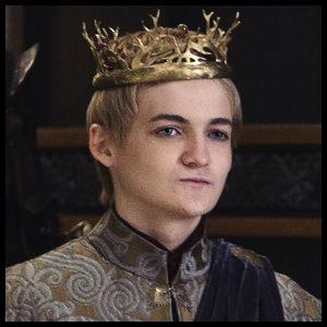 Joffrey Baratheon Mörder