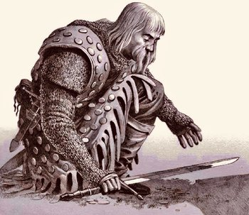 A Song of Ice and Fire - Historical Kingsguard / Characters - TV Tropes