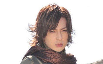 Kamen Rider Zi O Movie Exclusive Characters / Characters