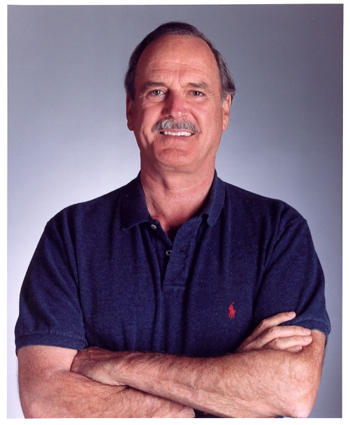 john cleese wikipedia