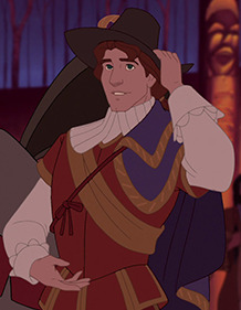 Wish John smith is redhead tirare cazzo!