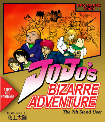 Jojo S Bizarre Adventure The 7th Stand User Video Game Tv Tropes The stand arrow is a main consumable item in jojostands. bizarre adventure the 7th stand user