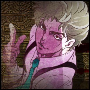 JoJo's Bizarre Adventure: DIO / Characters - TV Tropes