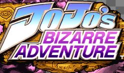Jojos Bizarre Adventure Heritage For The Future Video Game Tv
