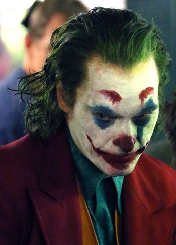 Joker 2019 Film Tv Tropes