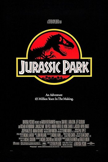 Jurassic Park Film