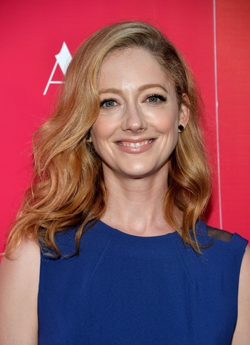 judy greer creator tv tropes
